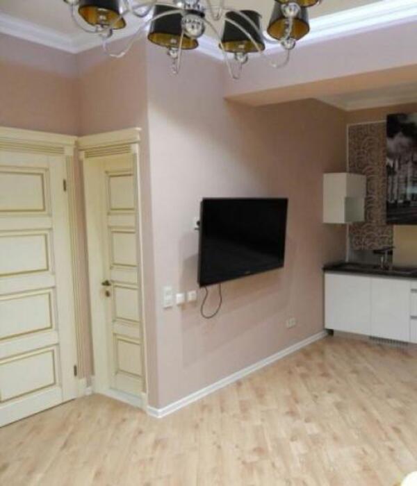 3 комнатная квартира, Харьков, Салтовка, Героев Труда (498619 5)