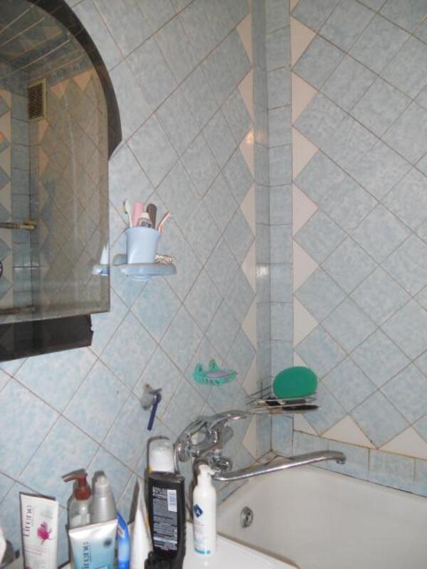 2 комнатная квартира, Харьков, ХТЗ, Индустриальный просп. (Фрунзе проспект) (498717 5)