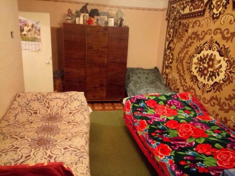 1 комнатная квартира, Харьков, Алексеевка, Ахсарова (498747 5)