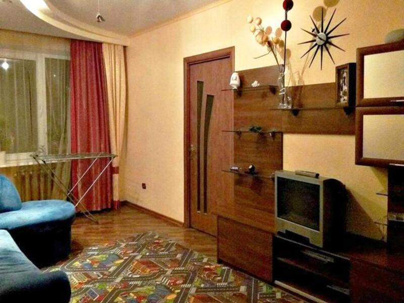 2 комнатная квартира, Харьков, Северная Салтовка, Родниковая (Красного милиционера, Кирова) (498789 1)