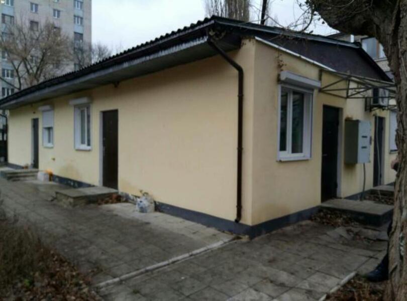 1 комнатная гостинка, Харьков, Павлово Поле, 23 Августа (Папанина) (498872 1)