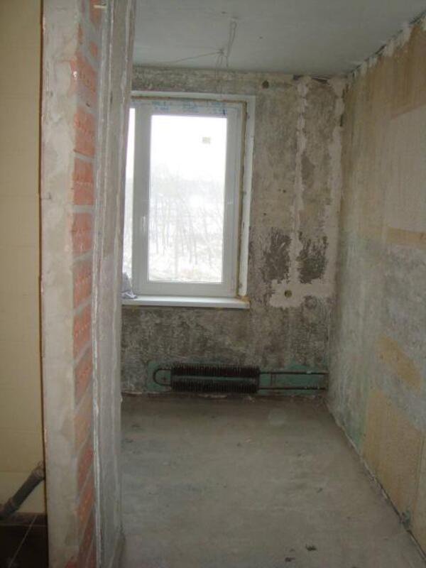 2 комнатная квартира, Харьков, Салтовка, Тракторостроителей просп. (498937 5)