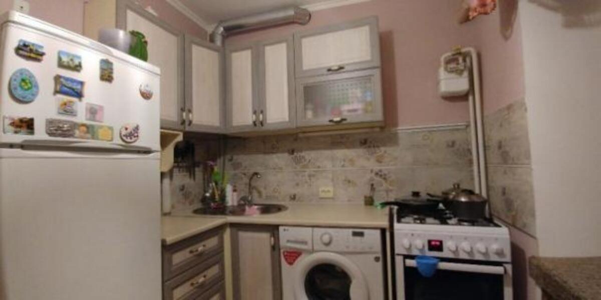 2 комнатная квартира, Харьков, Алексеевка, Ахсарова (498966 6)
