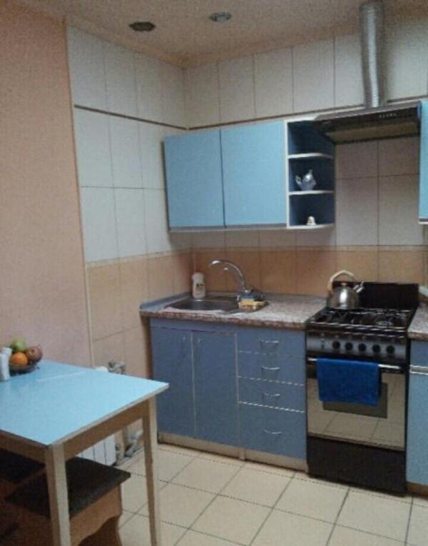 4 комнатная квартира, Харьков, ЦЕНТР, Классический пер. (499032 5)
