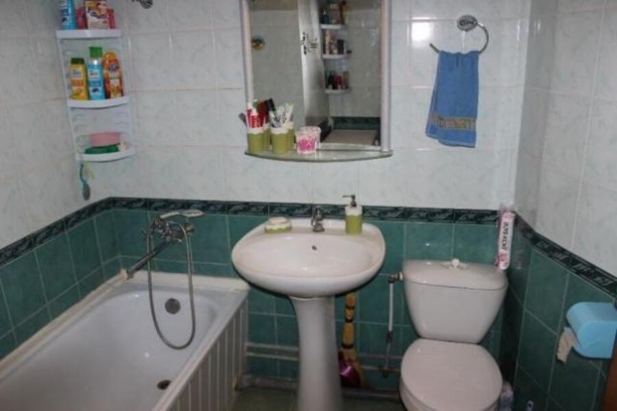 3 комнатная квартира, Харьков, Салтовка, Гвардейцев Широнинцев (499053 5)