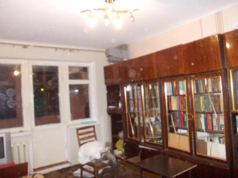 1 комнатная квартира, Харьков, Салтовка, Салтовское шоссе (499124 1)