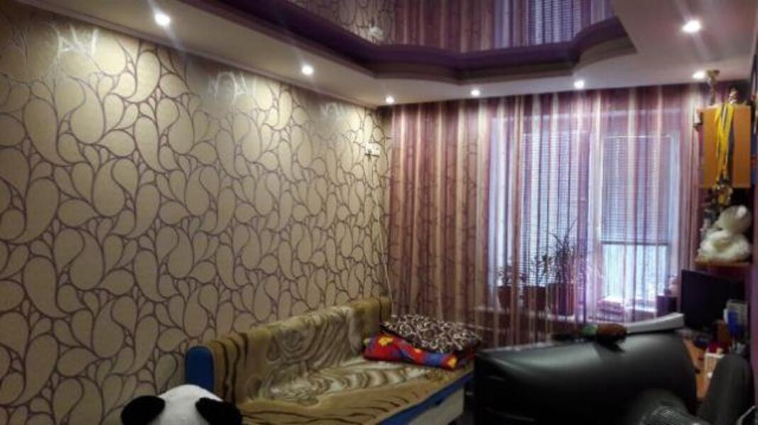 2 комнатная квартира, Харьков, ОДЕССКАЯ, Зерновая (Совхозная 1 19) (499167 10)