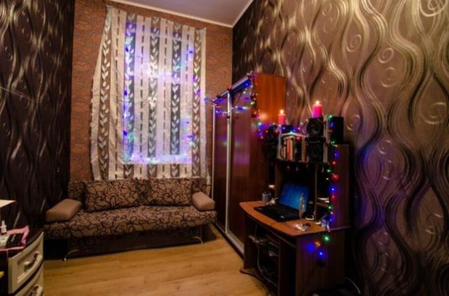 2 комнатная гостинка, Харьков, Павлово Поле, Новопрудная (499177 5)