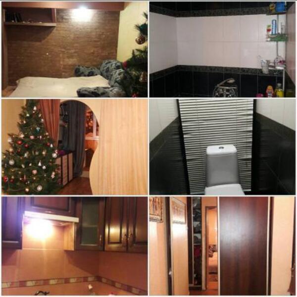 1 комнатная квартира, Харьков, Салтовка, Салтовское шоссе (499266 1)