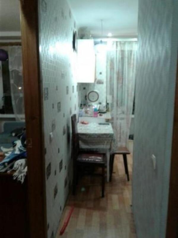 1 комнатная квартира, Харьков, Новые Дома, Маршала Федоренка (499295 9)