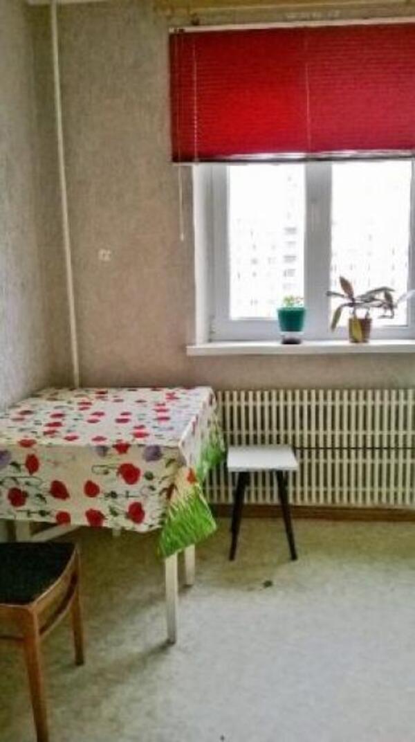 2 комнатная квартира, Харьков, Алексеевка, Архитекторов (499307 5)