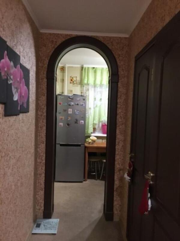 1 комнатная квартира, Харьков, Северная Салтовка, Леся Сердюка (Командарма Корка) (499340 1)