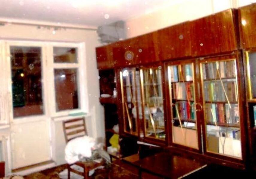 1 комнатная квартира, Харьков, Новые Дома, Танкопия (499354 4)