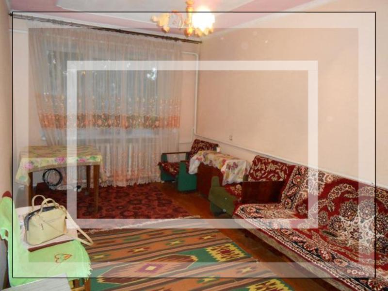 2 комнатная квартира, Солоницевка, Сумской путь (Ленина, Свердлова, Петровского), Харьковская область (499436 5)