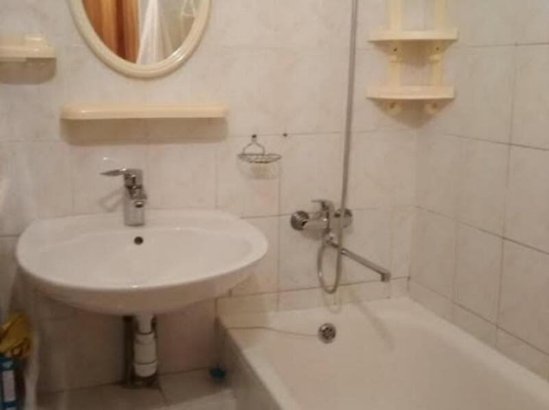 1 комнатная квартира, Харьков, Салтовка, Героев Труда (499708 4)