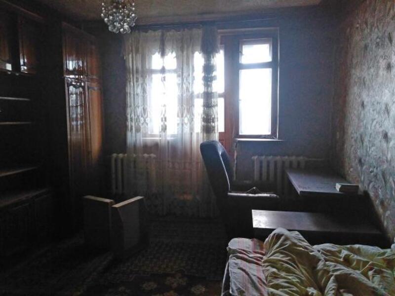 2 комнатная квартира, Харьков, Защитников Украины метро, Искринская (499769 1)