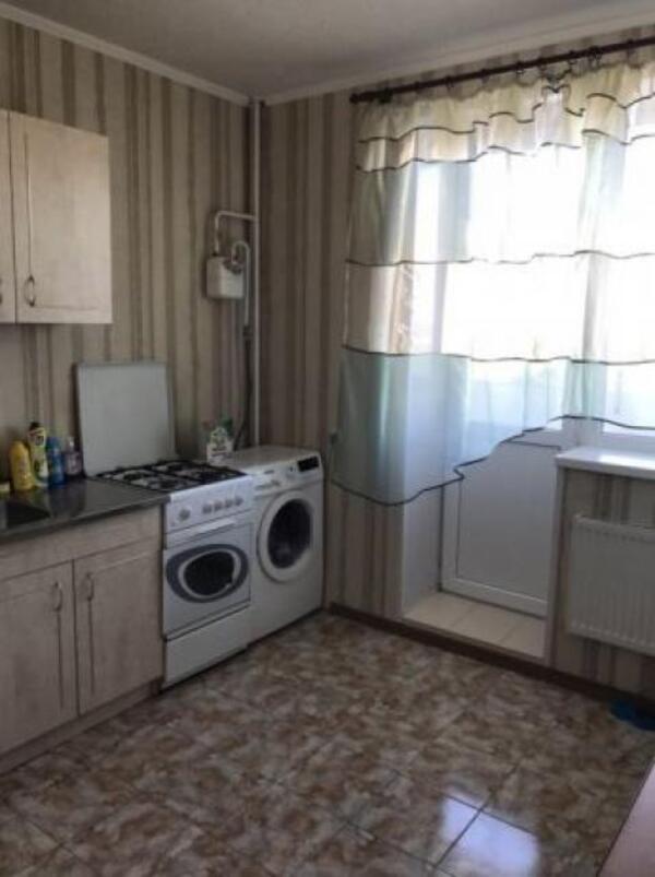 1 комнатная квартира, Харьков, Рогань жилмассив, Роганская (499883 1)