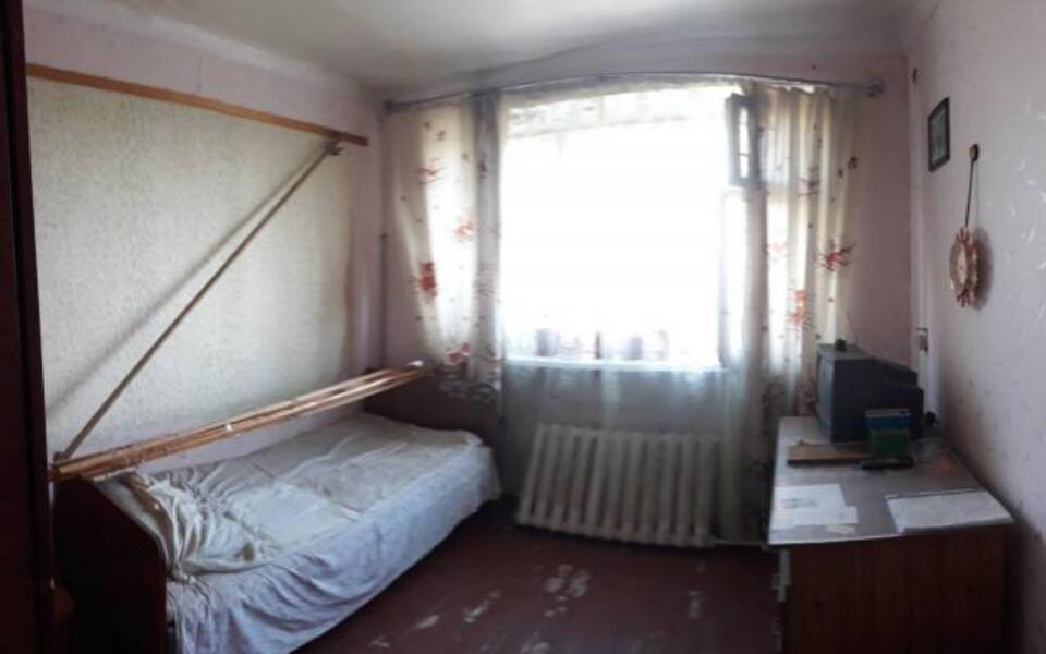 Комната, Змиев, Змиевской район, Бутовская