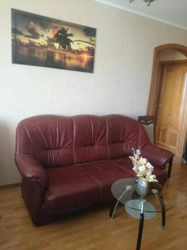 4 комнатная квартира, Харьков, Алексеевка, Архитекторов (500092 1)
