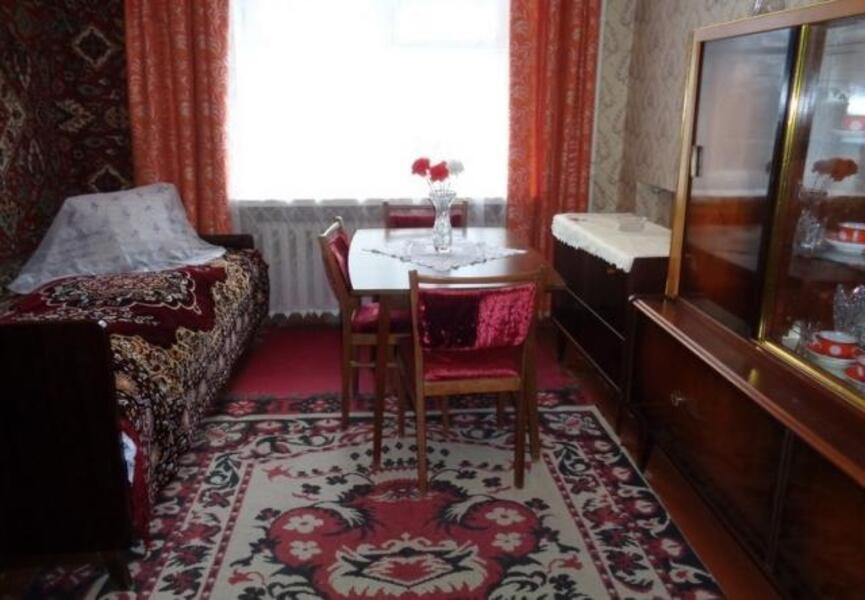 1 комнатная квартира, Харьков, СОРТИРОВКА, Железнодорожная (50 лет ВЛКСМ. Фрунзе) (500375 1)
