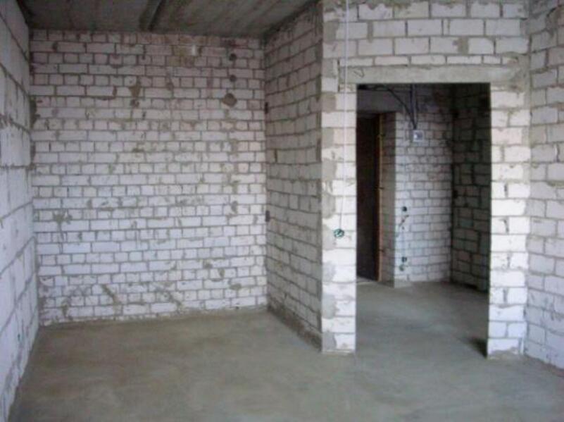 1 комнатная квартира, Харьков, Аэропорт, Нестерова (500661 5)