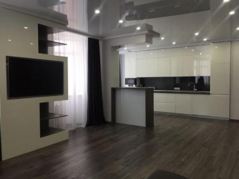 3 комнатная квартира, Харьков, Южный Вокзал, Евгения Котляра (Красноармейская) (500663 1)