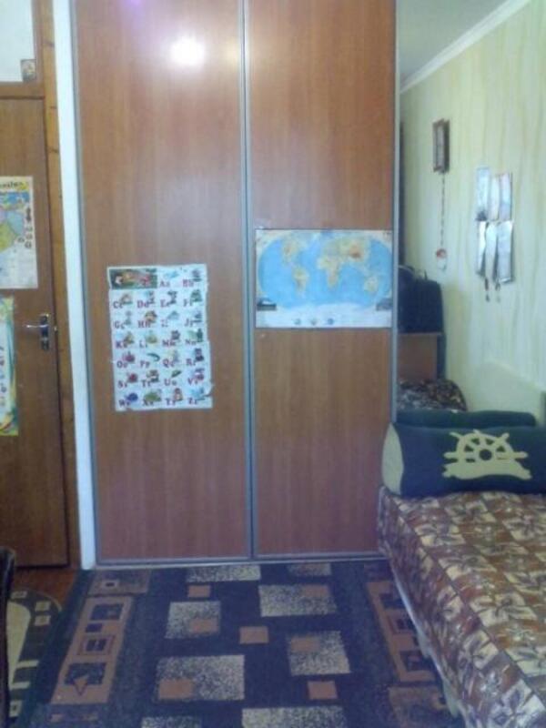 1 комнатная гостинка, Харьков, ХТЗ, Ростовская (500711 2)