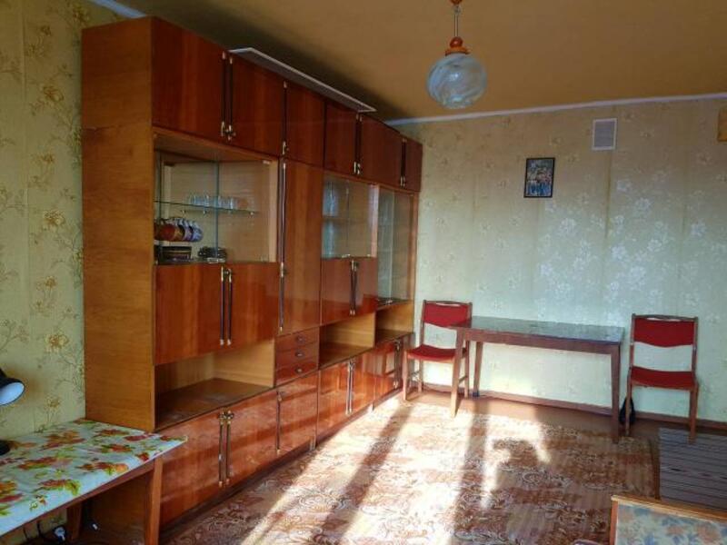 1 комнатная гостинка, Харьков, Бавария, Ново Баварский пр. (Ильича пр.) (500844 1)