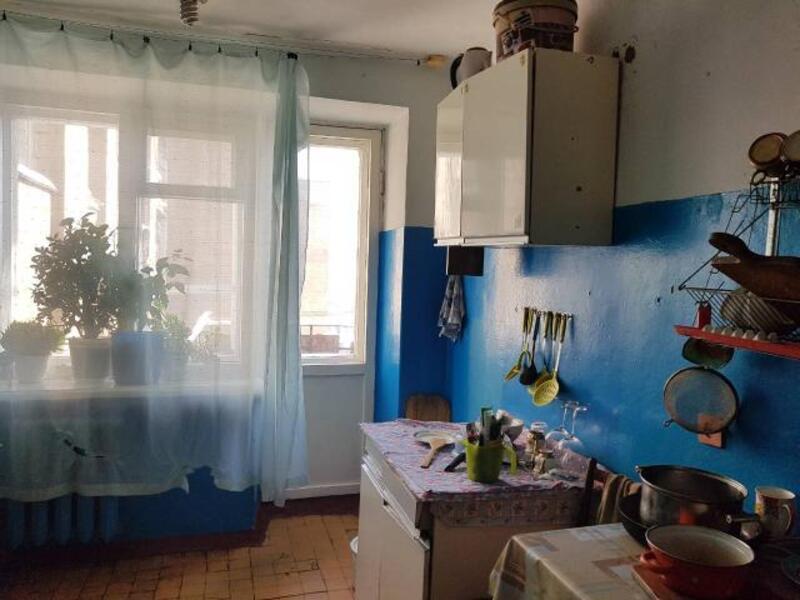 1 комнатная гостинка, Харьков, Холодная Гора, Ильинская (500844 5)