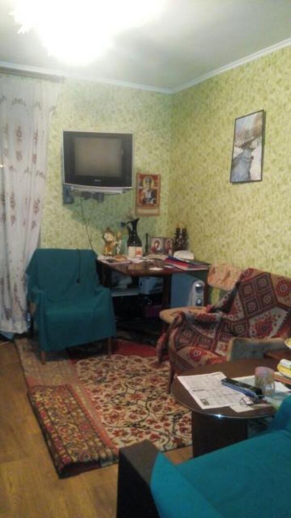 1 комнатная гостинка, Харьков, Салтовка, Гарибальди (500901 4)