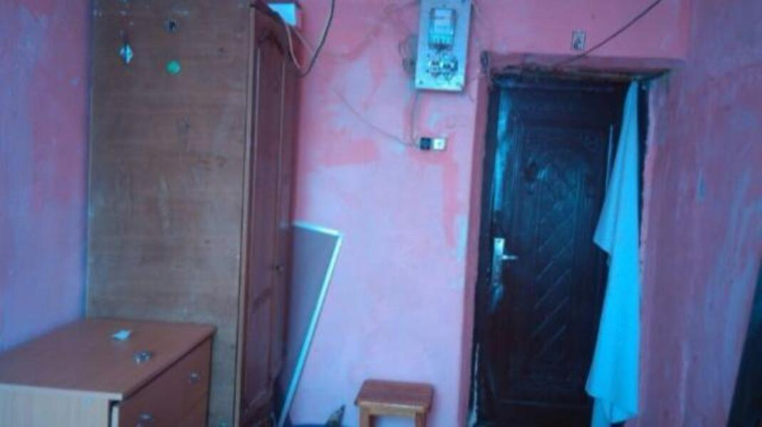 1 комнатная гостинка, Харьков, ХТЗ, Мира (Ленина, Советская) (501184 8)