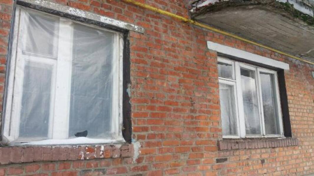 3 комнатная квартира, Лиман, Победы пер., Харьковская область (501374 1)