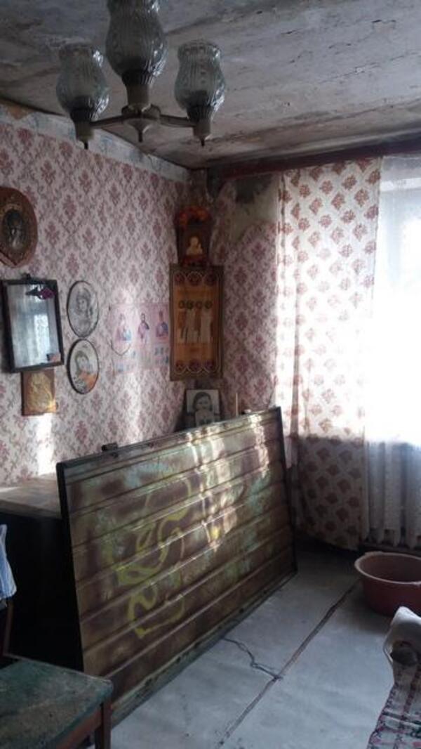 Квартира, 3-комн., Лиман, Змиевской район, Победы пер.
