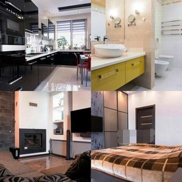 3 комнатная квартира, Харьков, Гагарина метро, Гагарина проспект (501631 3)