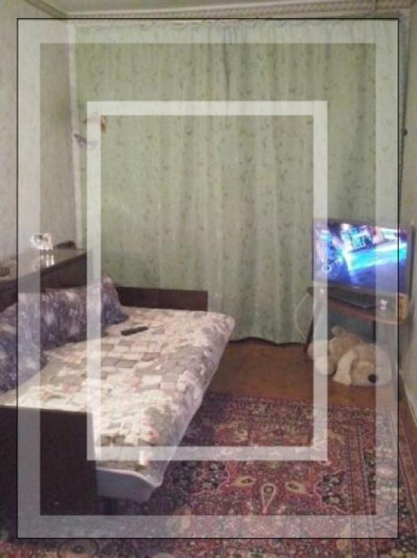 2 комнатная квартира, Харьков, Масельского метро, Пятигорский пер. (501689 6)