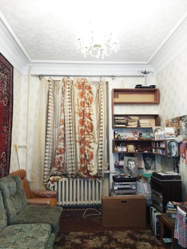 4 комнатная квартира, Харьков, ШАТИЛОВКА, Шатиловская (Ленина) (501867 1)
