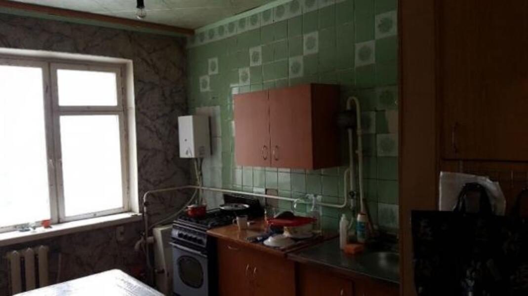 1 комнатная квартира, Эсхар, 152 й Стрелковой Дивизии, Харьковская область (501907 3)