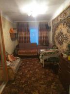 1 комнатная гостинка, Докучаевское(Коммунист), Докучаева, Харьковская область (501970 1)