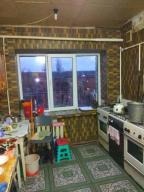 1 комнатная гостинка, Докучаевское(Коммунист), Докучаева, Харьковская область (501970 5)