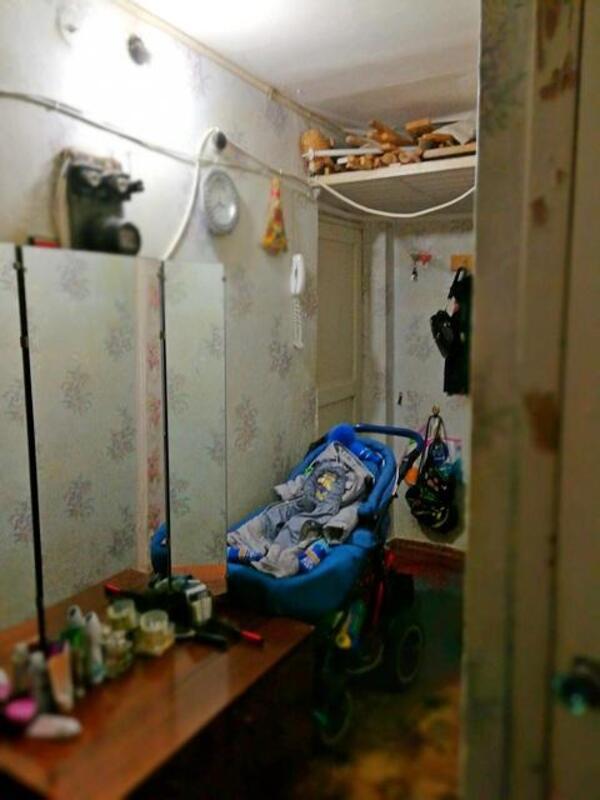 1 комнатная квартира, Харьков, Горизонт, Московский пр т (502159 3)