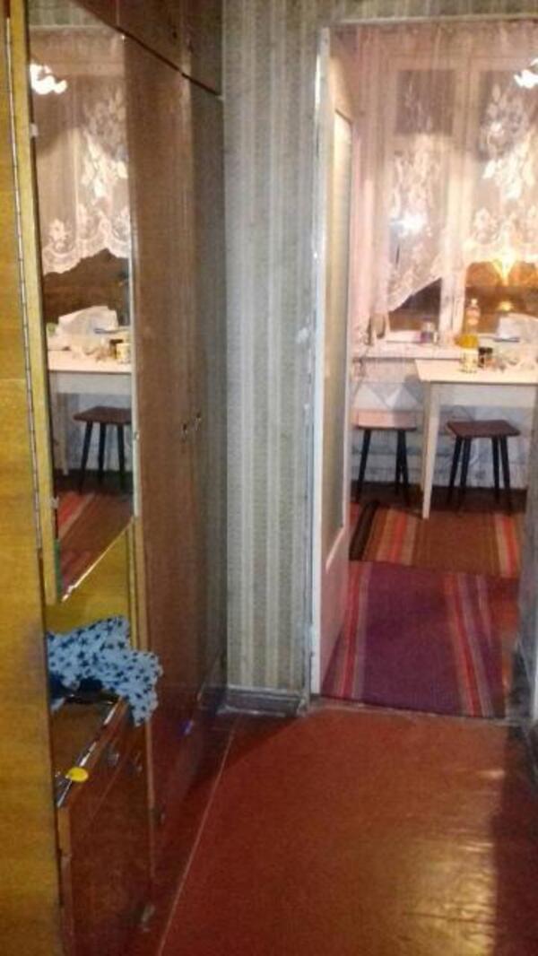 2 комнатная квартира, Харьков, ХТЗ, Библыка (2 й Пятилетки) (502160 1)