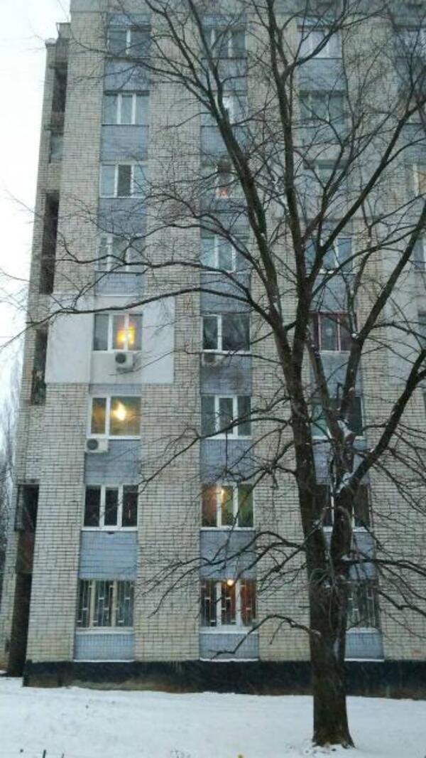 1 комнатная гостинка, Харьков, ХТЗ, Ростовская (502324 1)