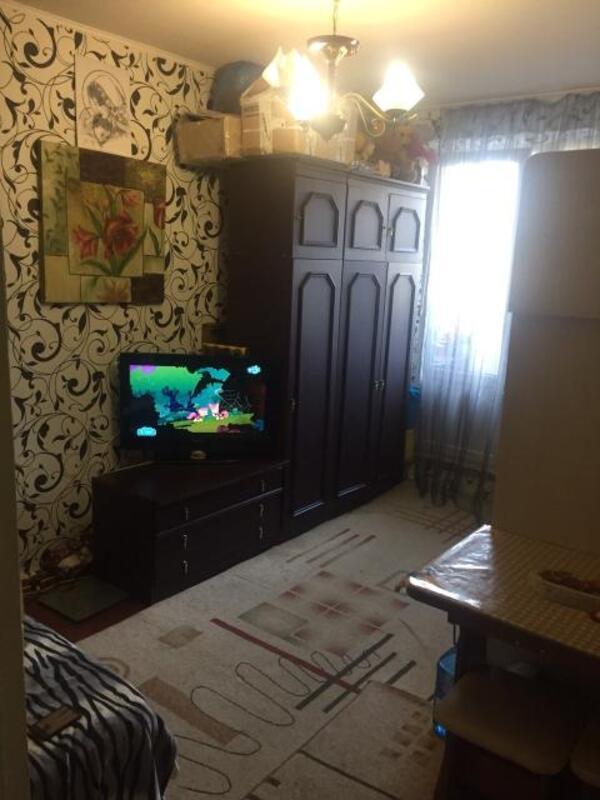 1 комнатная гостинка, Харьков, Салтовка, Гарибальди (502415 4)