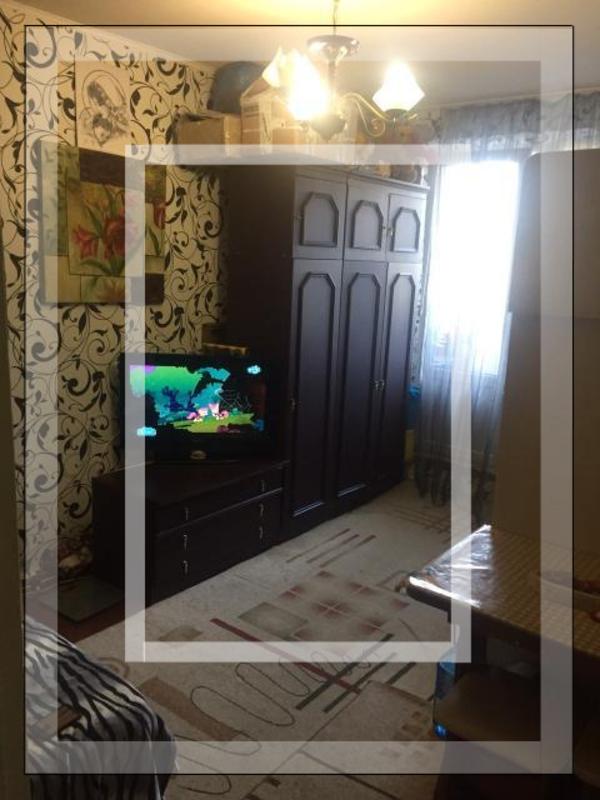 1 комнатная гостинка, Харьков, Защитников Украины метро, Московский пр т (502415 5)