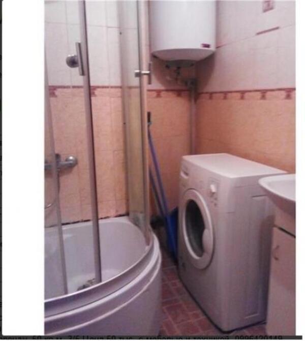 2 комнатная квартира, Харьков, Салтовка, Академика Павлова (502776 1)