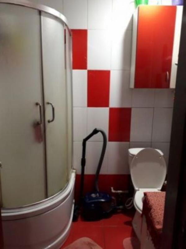 1 комнатная гостинка, Харьков, Алексеевка, Целиноградская (502808 10)
