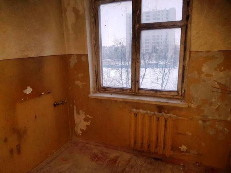 1 комнатная квартира, Харьков, Новые Дома, Садовопарковая (502810 5)