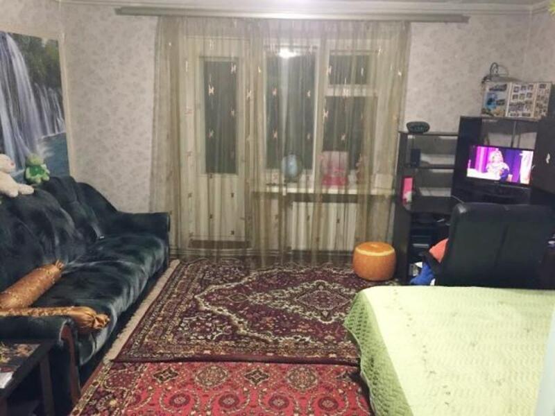 3 комнатная квартира, Первомайский, Харьковская область (502855 1)