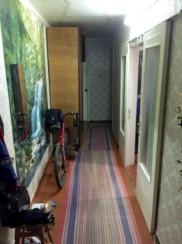 3 комнатная квартира, Первомайский, Харьковская область (502855 5)