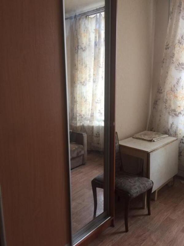 1 комнатная гостинка, Харьков, Южный Вокзал, Большая Панасовская (Котлова) (502869 4)